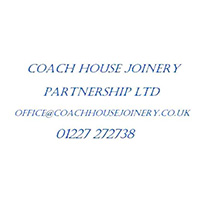 Coach House Joinery