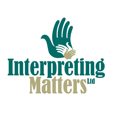 Interpreting Matters