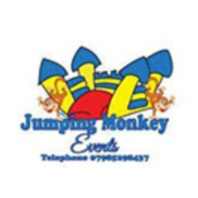 Jumping Monkeys
