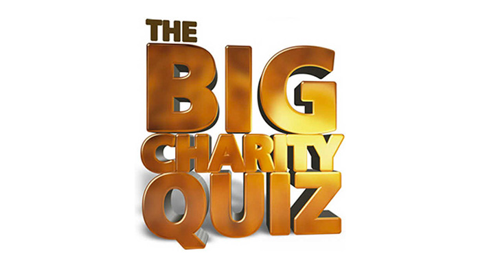 The Big Charity Quiz Night